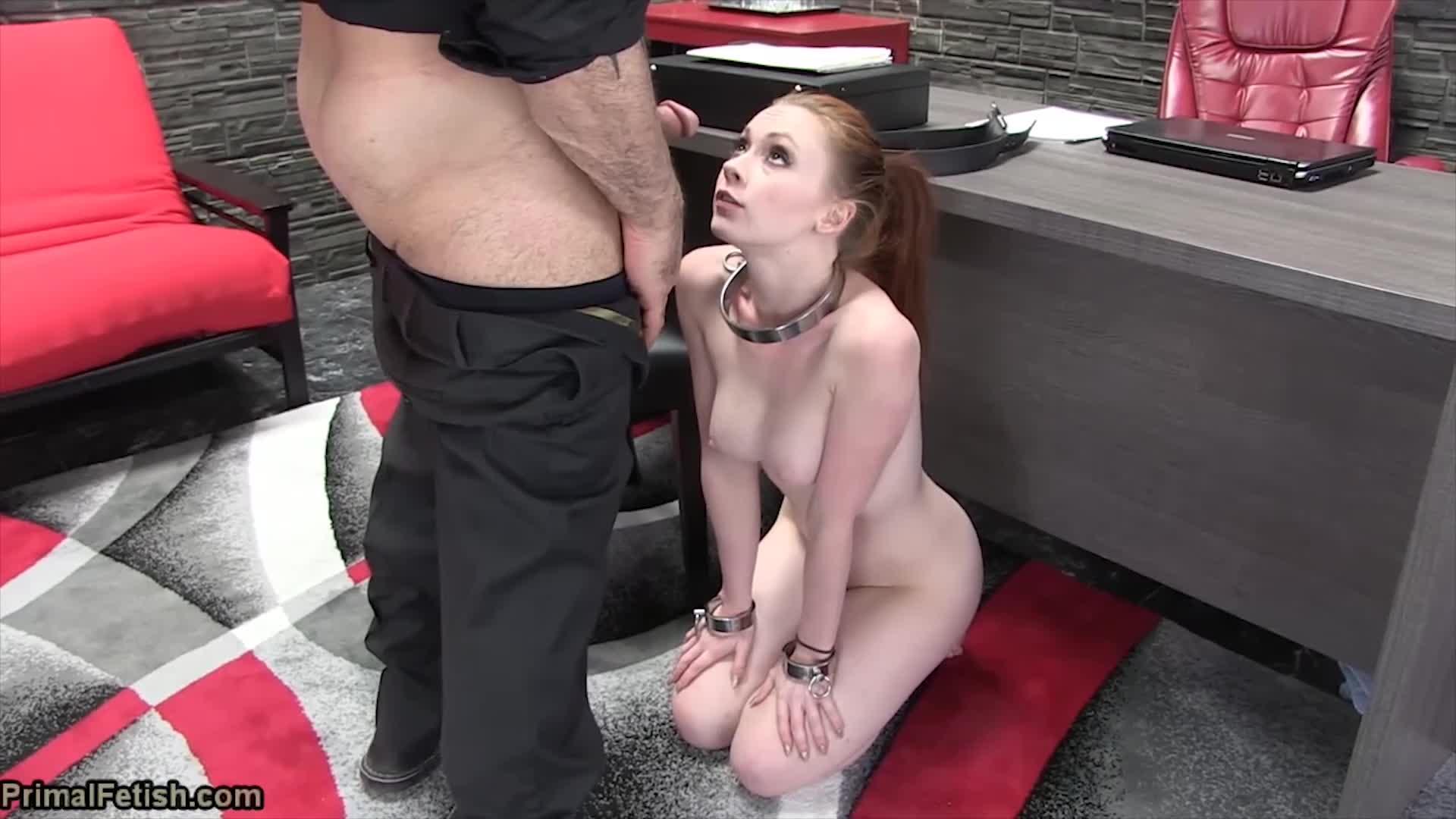 Fetish porn primal primal fetish
