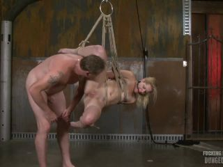 Dungeon Corp – Dungeon Counseling Pt IV – Morgan March, pantyhose bdsm on fetish porn