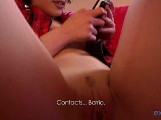 Französisch Lesbisch Nikita Bellucci