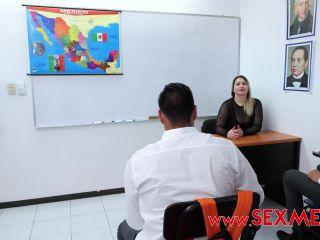 Loree Sexlove - Deprived Teachers pt4 - SexMex (FullHD 2020)