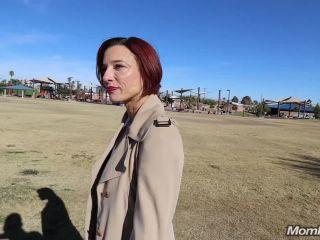 Mom POV - Stella | hd | milf amateur swinger videos
