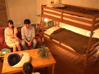 DVDMS-158 GENERAL MEN'S MONITORING A University Student Who Cooperated With The Sleepy Goods Experience Group Amateur Female College Student Challenges Continuous Ejaculation Sex With 100,000 Yen Of One Boyfriend With A Boyfriend 's Buddy Friend!I Am Excited About The Situation Where I Can Not Call Out And I Feel Like The Bunk Beds Shake As Much As Possible. The Two People Are Taken Down And The Raw Creampies Are Not Finished By Just One Shot! !4 Participants Total 14