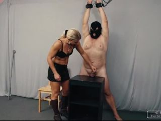 Leather Boots – CRUEL PUNISHMENTS – SEVERE FEMDOM – Piece of meat for her – Mistress Zita