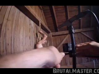 BrutalMaster – Slave Pig – 16 August 2016