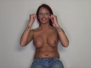 TheTickleRoom - Breaking Bella Ink Pt 1 Feet Out of Breath and Stamina!!!