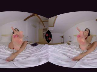 CzechVRFetish, CzechVR: Nikki Sweet (Czech VR Fetish 022 - Nikki Sweet) [Samsung Gear VR | SideBySide], femdom nikki on shemale porn