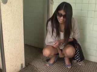 ASW-209 Izumi-chan Met In Blow Walk 2 SNS