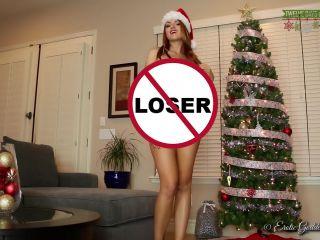 Goddess Christina – Day 12 All You Want For Christmas Twelve Days of Christina   goddess christina   femdom porn pornhub femdom