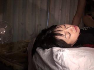 Tokyo Hot jup0025 東京熱 寝てるところをハメ撮りし、脅して性奴隷にするVol.4