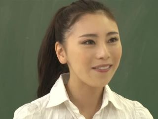 RCTD-030 A Cram School Instructor With Beauty And Charisma Is Teaching ...