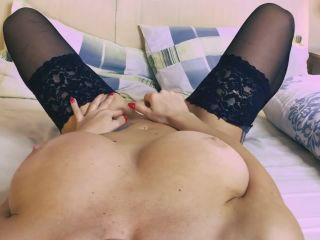 Female pov masturbation(porn)