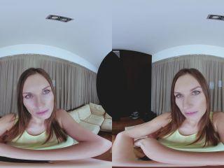 Czech VR Fetish 159 - Obsessed by her Amazing Face, Jenifer Jane