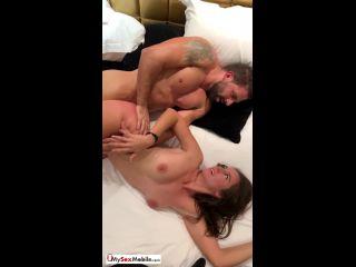 Lana Michel - Passionate Fuck - Mysexmobile