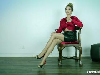 feet fetish slave Goddess Worship – Valentine Network – Weakness Analysis. So you Wanna Serve – Season 1 Episode 2, k2s.cc on feet porn