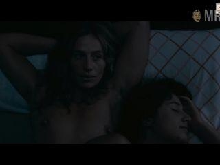 Catzéflis nackt Valentine  ☀ Purenudism