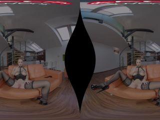 Dominated POV(Virtual Reality)
