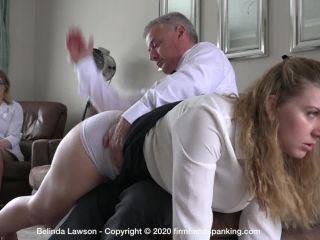 free fetish FirmHandSpanking – Belinda Lawson – Spa Rules – C, belinda lawson on fetish porn