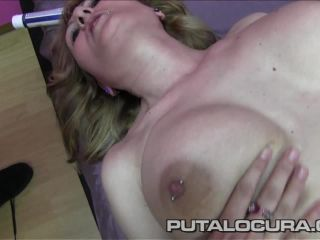 Nuria (HD), vintage fetish porn on gangbang xxx