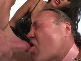 Fucking the Cuck