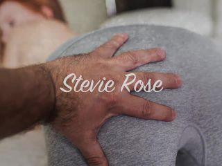 assumethepositionstudios – MP4/HD – STEVIE ROSE and THE MASTER – ALWAYS IN NEED OF A SPANKING – STEVIE ROSE OTK (FEB. 03, 18)!!!
