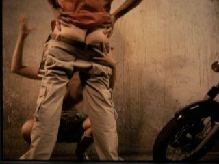 Marina Savic  nackt