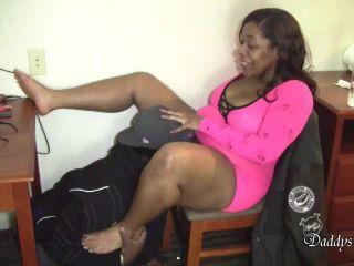 Daddys Sluts - Milf Kandi Kane Back For Daddy Dick Down