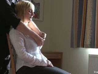 """Amateurs in """"Passed Out Busty Blonde""""  on hardcore porn hardcore amateur girl"""