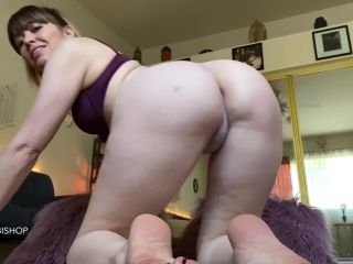 Manyvids com Alex Bishop - Fucking My Ass Until I Squirt