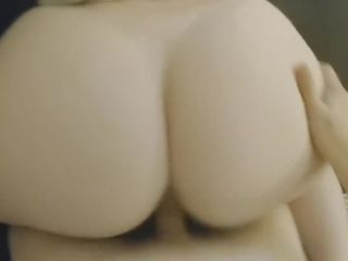 G09735 Soft Jello Booty Backshots Egg2025