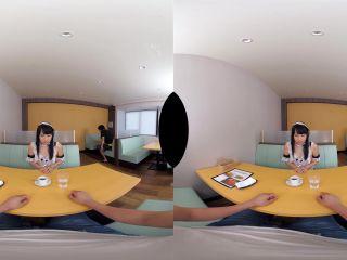 KIWVR-116 A - Virtual Reality JAV