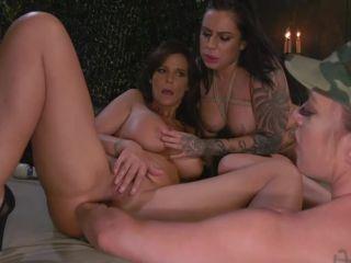 Porn tube Online fetish - Tori Avano, Dee Williams, Syren de Mer