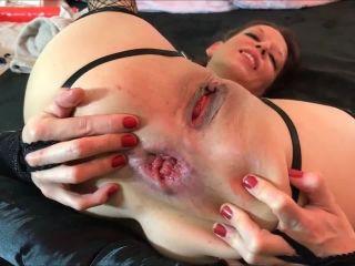 3059 Maria Hella - I like playing with my asshole