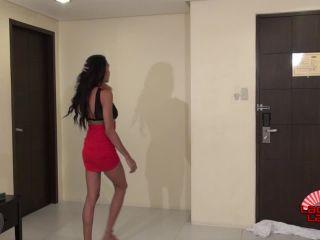 Watch Manila Cutie Taniya Jacks Off!