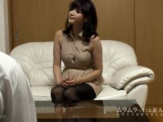 muramura-100413 958 Before the beautiful wife of the former talent ca ...