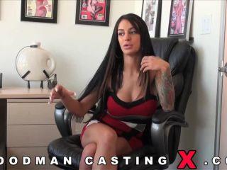 WoodmanCastingx.com- Angelina Valentine casting X-- Angelina Valentine