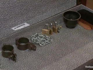 Lesbian Slave Training Orientation Day - bondage - bdsm porn extreme bondage bdsm