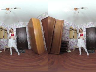 Alexa in Medicine Oculus Rift!!!