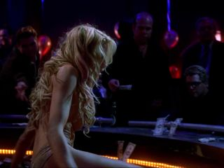 Daryl Hannah Nude - Dancing at the Blue Iguana 2000