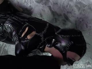 Kočičí coura - Catwoman