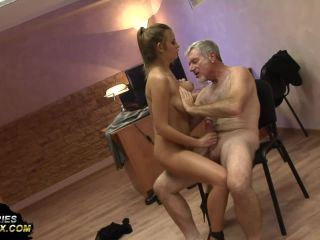 uncle and niece 15 - incest - hardcore porn femdom smother