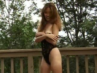 Nicole - Softcore Video Nicole 640