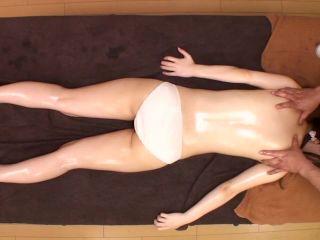 Japanese schoolgirl massage3!