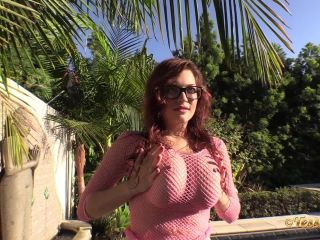 Online TessaFowler presents Tessa Fowler in Magic Hour 2 - tessa fowler