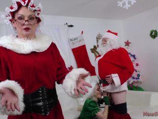 Lola Fae - A Meanbitches Cuckquean Christmas - Mean Bitches - MeanWorld (FullHD 2020)