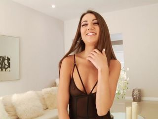 Ebony - Lily Adams Meets Mandingo