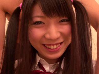 MIDD-647 Breast Rub!! Aoi Collar