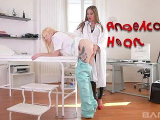 Bizarre Video Productions - Katerina Hartlova, Laura Orsolya, Angelica ...