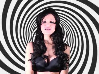 lady barbara fetish pov | LADY MESMERATRIX — THE TUNNEL OF HIPNOSIS (hard mindfuck) | jerkoff instructions