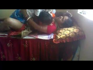 Hot Bhabhi Sex With Husband