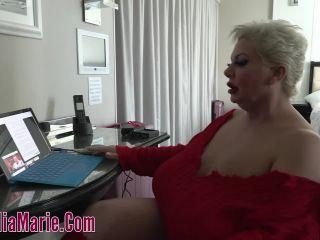 Claudia Marie - Big Tit Empowerment